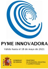 Sello Pyme Innovadora