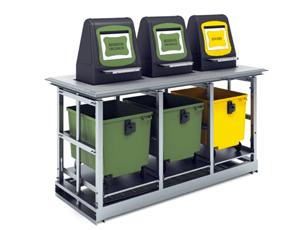 Sistemas de recogida y carga 2