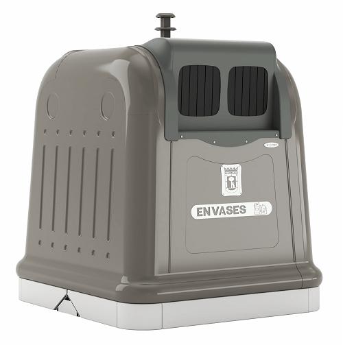 Conteneurs de chargement vertical NEO 3