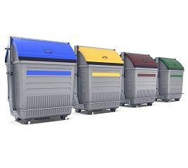 Sistema de Recogida de Residuos de Carga Lateral 1
