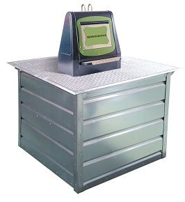 Sistema de Recogida de Residuos de Carga Vertical 1